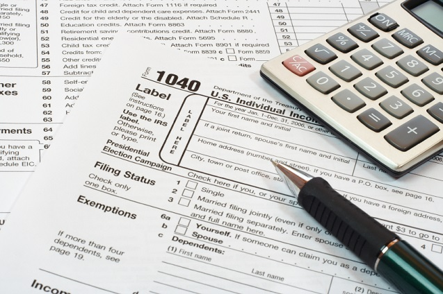 This Tax Season, Beware IRS Scams